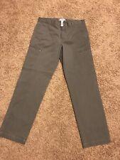 Men'sCalvin Klein Cargo Pants 33x32 Green