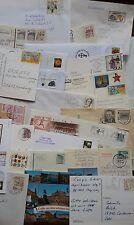 >>> 5 Kg. Briefe-Karten-Ganzs. Deutschland ca. 1000-1200 St. ab ca. 1980 <<<