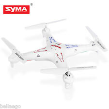 Syma X5C-1 RC Quadcopter 2.4GHz 4CH 6 Axis Gyro UFO BNF No Transmitter No Camera