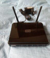 D-LINK Wireless Router model DAP-1360