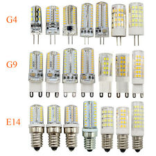 Dimmable LED G4 G9 E14 2W4W5W6W7W8W9W10W Capsule Mini Corn Bulb Replace Halogen