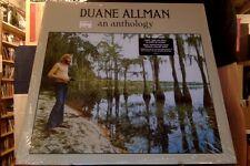 Duane Allman An Anthology 2xLP sealed vinyl RE reissue
