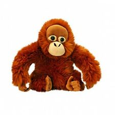 Keel Orangutan Soft Toy 20cm - Brand New with Tags