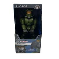 Halo Infinite Master Chief Controller Phone Stand Cable Guys LED Light Base XBOX