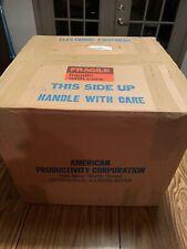New Listing1986 Select-A-Mate Love Trade Simulator Quarter Machine Nib Mancave Bar New
