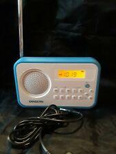 Sangean PR-D18 FM/AM Digital Reciever
