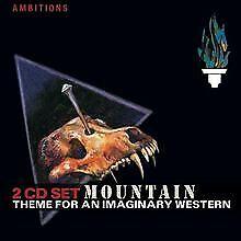 Theme from a Imaginary Western von Mountain | CD | Zustand sehr gut