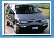 AUTO 2000 - SL - Figurina-Sticker n. 129 - FIAT ULYSSE 2.0 ie -New
