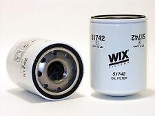 Oil Filter 51742 Wix