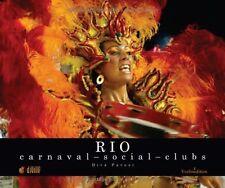 R I O::::::::Carnaval---Social---Clubs -- Diva Pavesi