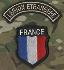 TALIZOMBIE© WHACKER NATO ALLIED COALITION OPERATOR SETa: French Legion Etrangere