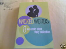 WICKED WORDS 8 (PB) *BCT*