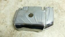 09 Kawasaki VN 1700 VN1700 A Vulcan Voyager front right engine head chrome cover