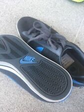 Nike Canvas Unisex Shoes for Children