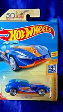 Hot Wheels Fast Master HW 50 Race Team Series #7/10 Die-Cast 1:64 Scale Boys