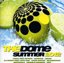Various Artists-Dome Sommer 2012 [New CD] Deutschland-Import