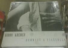 CD GIDON KREMER HOMMAGE à PIAZZOLLA ASTOR NONESUCH 1996 NUOVO+MICHEL PORTAL&LIPS