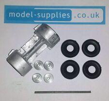 Corgi 1104 1135 Bedford S Machinery Carrier Reproduction Detachable Axle Kit