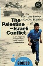 The Palestine-Israeli Conflict: A Beginner's Guide by Dan Cohn-Sherbok,...