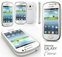 Samsung Galaxy Ruhm Entsperrt - 4 GB - (Entsperrt) Smartphone