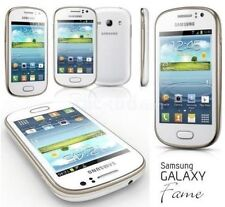 Samsung galaxy Fame unlock - 4 GB - (Unlocked) SmartPhone