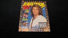 HARD! metal magazine rivista n.50/1994  KISS pantera GNR megadeth GUN NIN