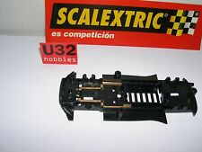 Scalextric Chassis Ford Party wrc