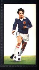 Golden Wonder World Cup All Stars (1978) Joe Jordan (Scotland) No. 30