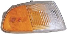 Turn Signal / Side Marker Light Assembly Front Right fits 92-95 Honda Civic