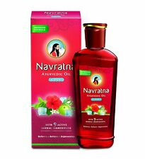 Himani Navratna Oil-300 ml - Ayurvedic 9 Herbs All Natural Ingredients-US seller