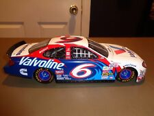 ERTL 1:18 Die Cast NASCAR Mark Martin #6 Ford Taurus Valvoline Car
