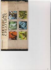 2009 ROYAL MAIL PRESENTATION PACK MYTHICAL CREATURES