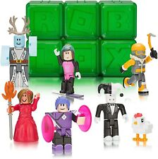 Roblox Celebrity Figure Collection Series 4