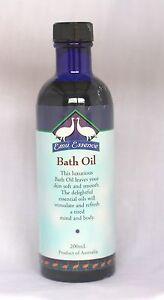 Emu Essence Bath Oil (200ml)