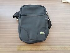 Lacoste Unisex Small Messenger Bag