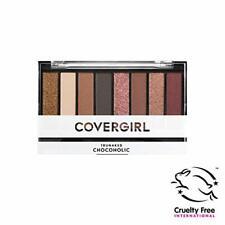 COVERGIRL - truNAKED Scented Eyeshadow Palette Chocoholic - 0.23 oz (6.5 g)