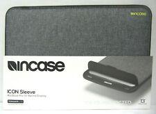 "ICON Sleeve with TENSAERLITE for MacBook Pro Retina 13"" Heather Grey/Black"