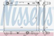 NISSENS 64697 KüHLER SUBARU Trezia (10 Urban Cruiser (09