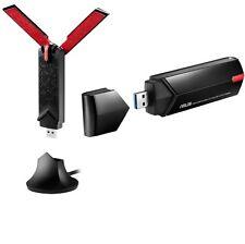 Asus USB-AC68 Dual-Band AC1900 USB Wi-Fi Adapter USB 3.0