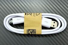 Fast Charger USB Cable For Samsung galaxy S7 S6 Edge Note5 / 4 Adaptive