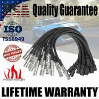 12 Pack Spark Plug Wires Set For Chrysler Crossfire & Mercedes Benz 1121500118