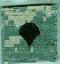 USA:Dienstgradabz:Special. ACU Digital,2 Stück m.Klett,lose
