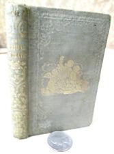 THE BRIDAL WREATH;A WEDDING SOUVENIR,1845,Edited Percy Bryant