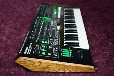ROLAND SYSTEM 8 SOLID OAK WOODEN END CHEEKS PANELS