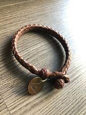 Chamula Yuketen Genuine Leather Bracelet Brand New Monitaly Orslow Tanner Goods