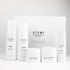 Atomy Skin Care System The Fame 5 Pc Set Anti-Aging De-Aging Health Beauty