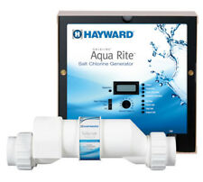 Hayward AQR15 Aqua Rite  In-Ground Salt Chlorine Generator for 40k Gallon Pools