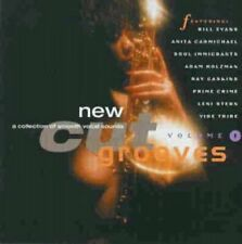 New Cut Grooves 1 Bill Evans, Anita Carmichael, Soul Immigrants, Ray Gask.. [CD]