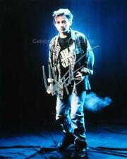EDWARD FURLONG As John Connor - Terminator 2 GENUINE AUTOGRAPH