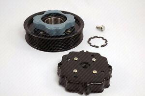 NEW A/C Compressor CLUTCH REPAIR KIT for 2003-2006 Porsche Cayenne 4.5 Liter V8